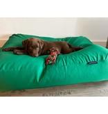 Dog's Companion® Hoes hondenkussen lentegroen vuilafstotende coating superlarge