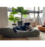 Dog's Companion® Hoes hondenbed basalt large