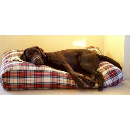 Dog's Companion® Hondenbed dress stewart