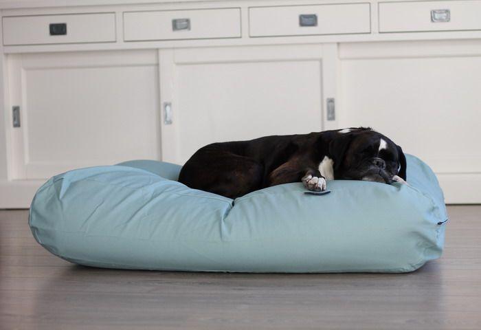 Dog's Companion® Hondenbed ocean superlarge