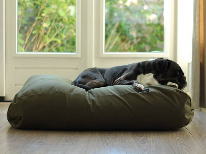 Dogs Companion® Hondenbed hunting small