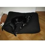 Dog's Companion® Hondenkussen zwart