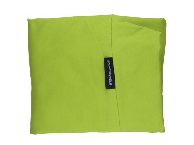 Dogs Companion® Hoes hondenbed lime