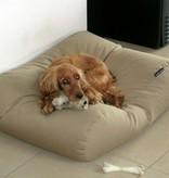 Dog's Companion® Hondenbed beige