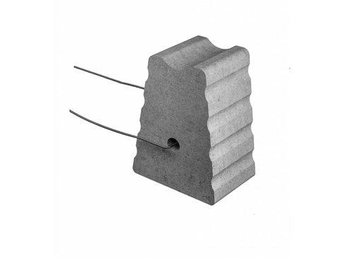 Betonafstandhouder BAD - 55 mm