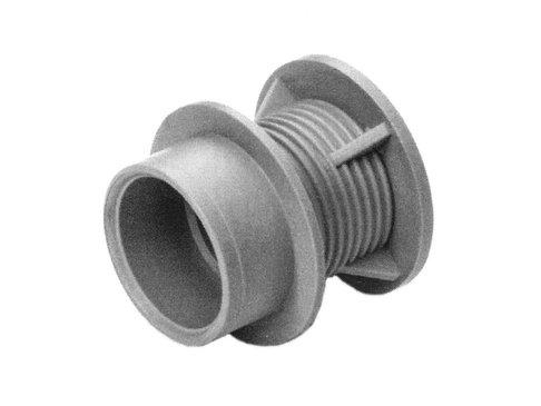 PVC kap voor PVC buis standaard