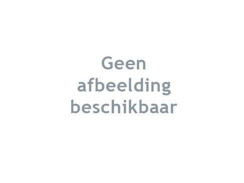 Standaard GE-Spanstaafdoorvoering PVC