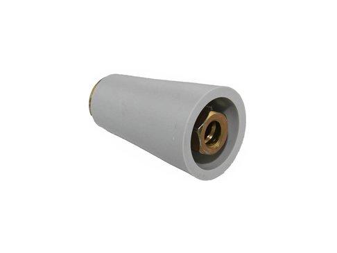 Dywidag staal conus met kunststof - D15