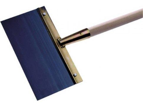 Betonschraper met steel 300 mm