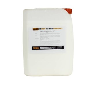 CURING COMPOUND TYPE PR 20L