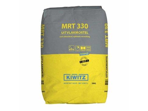 MRT 330 snel uithardende uitvlakmortel - 20 kg