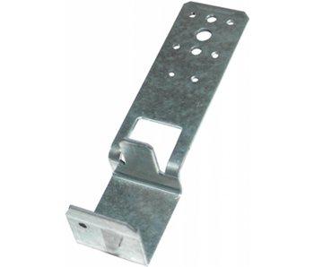 GB RBA Anker verdiept 32mm, Vloerhoogte 170mm
