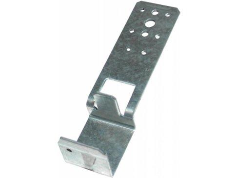 GB RBA Anker verdiept 22mm, Vloerhoogte 180mm