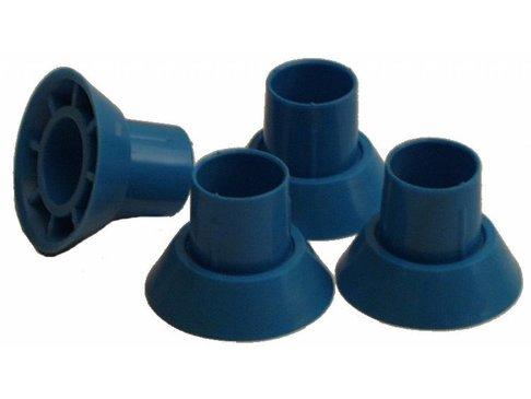 PVC konus voor PVC- en vezelbetonbuis