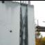 Jako Stekkenbak 8-100 Dubbel 125cm Kunststof bak=8,5cm Stekh=17cm Stekl=32cm