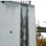 Jako Stekkenbak 12-200 Dubbel 125cm Kunststof bak=22,5cm Stekh=17cm Stekl=46cm