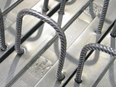 STABOX Stekkenbak 10-150 Enkel 125 cm  Bak = 5 cm Stekh = 17 cm Stekl = 30 cm