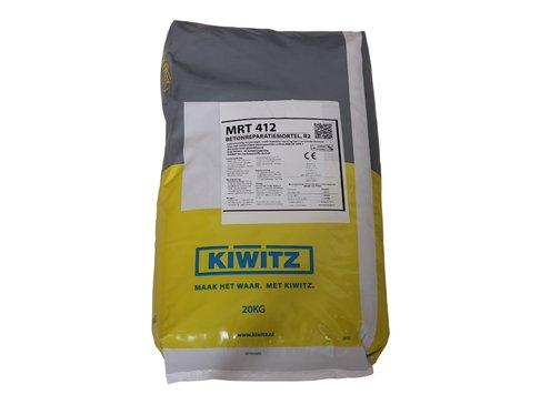 KIWITZ MRT 412 - Cosmetische reparatiemortel