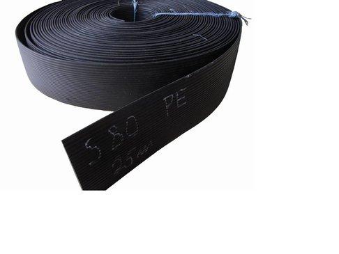 Voegenband PE 80mm