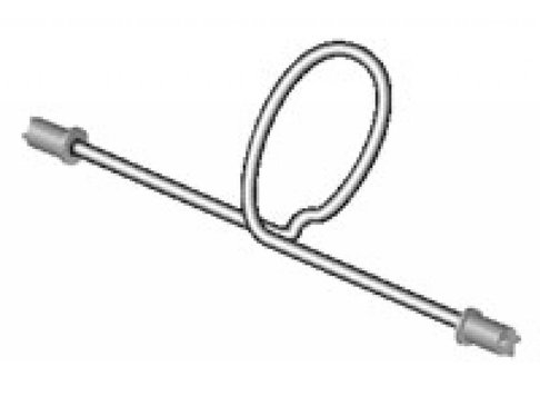 Dubbelbeen 150-150
