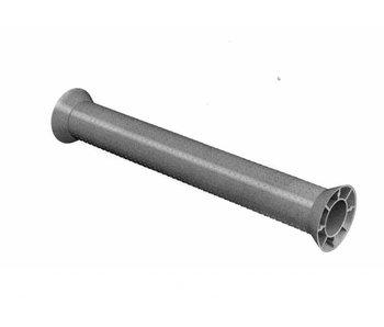 PVC Buis met konus op maat - 240 mm