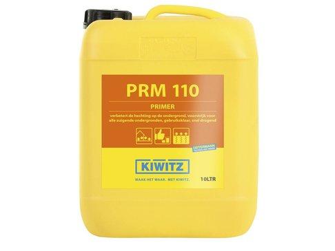 Kiwitz PRM 110 primer - 10 LITER
