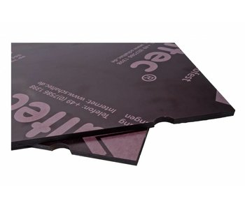 Bekistingshoutplaat 10X150 cm