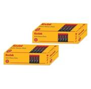 Kodak AA battery - 60 pieces