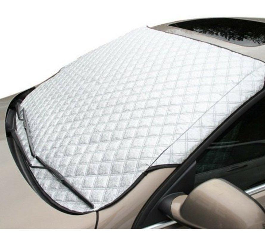 Anti freeze blanket - Car