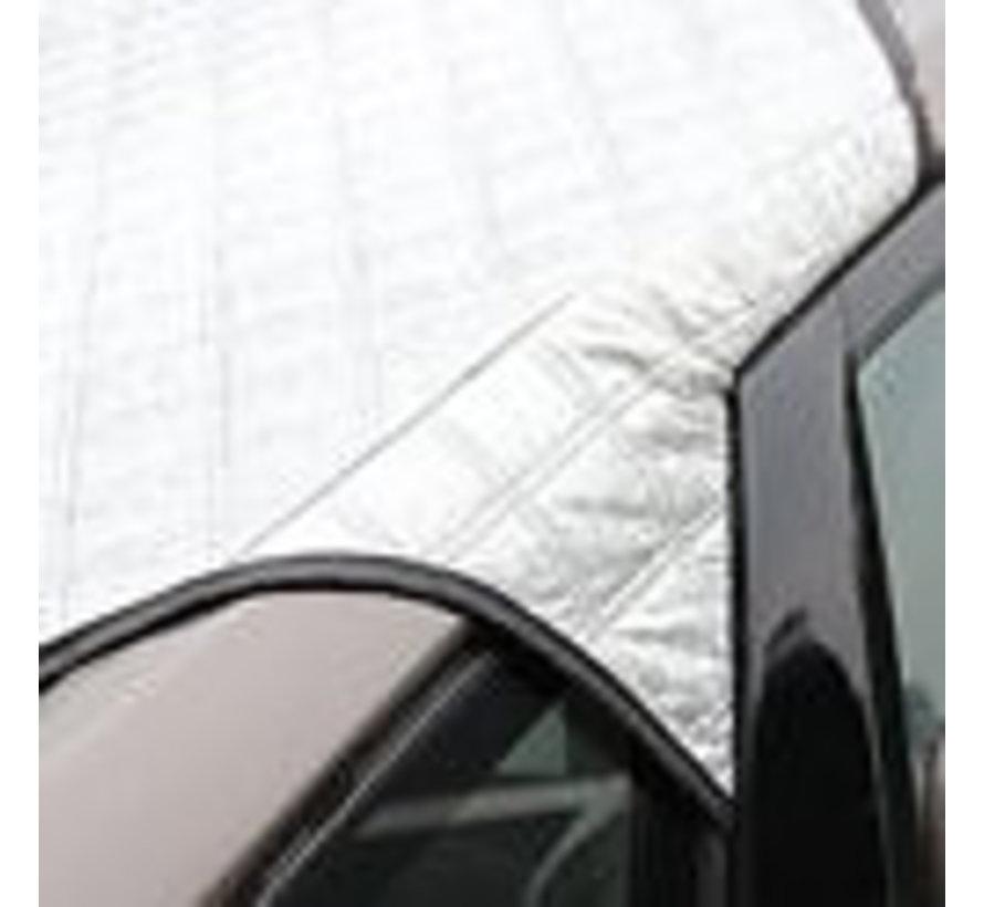 Frostschutzdecke - Auto