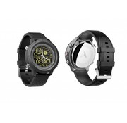 TacWatch - Military smartwatch