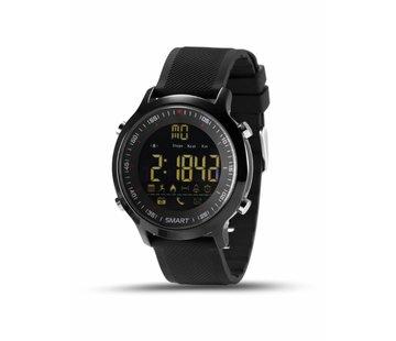 Xwatch sport - Smartwatch noir