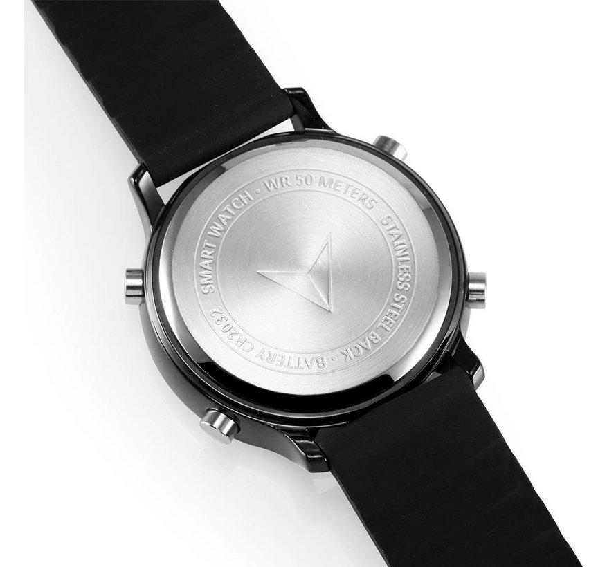 Xwatch Sport - Smartwatch schwarz