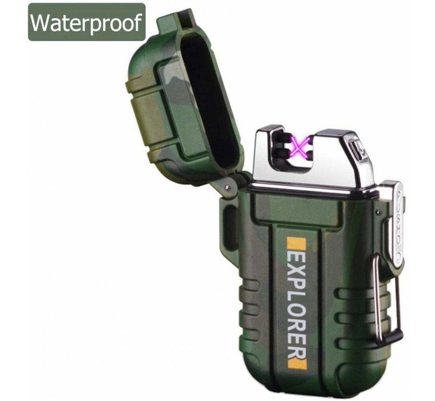 Militaire aansteker - X500
