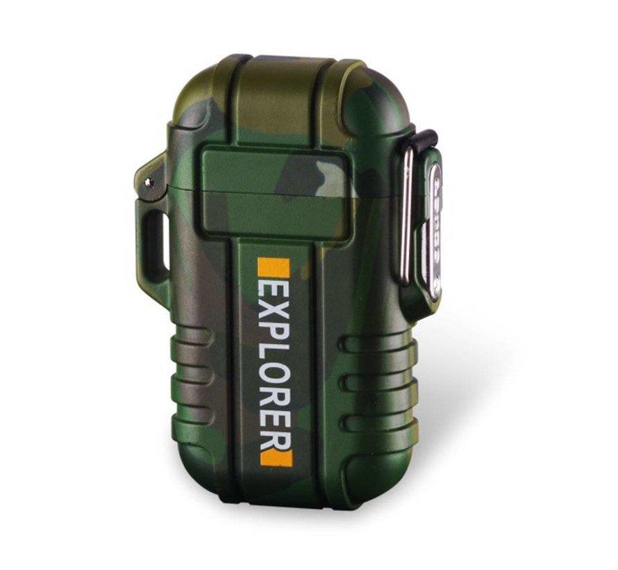 Militärfeuerzeug - X500
