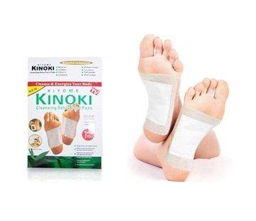 Pansements détox Kinoki