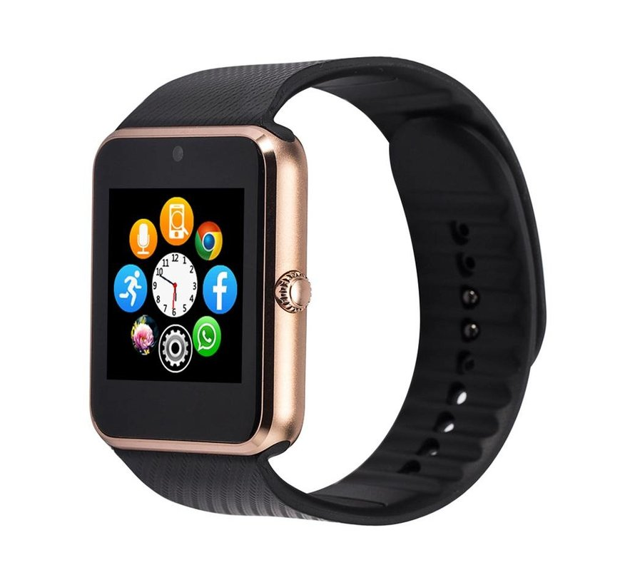 Smartwatch voor Android