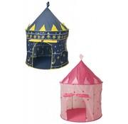 Mini play tent for children