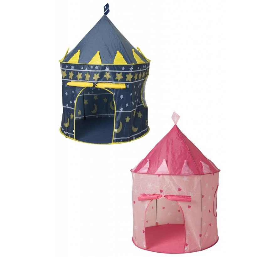 Mini play tent for children