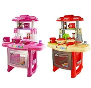 Kinder speelkeuken