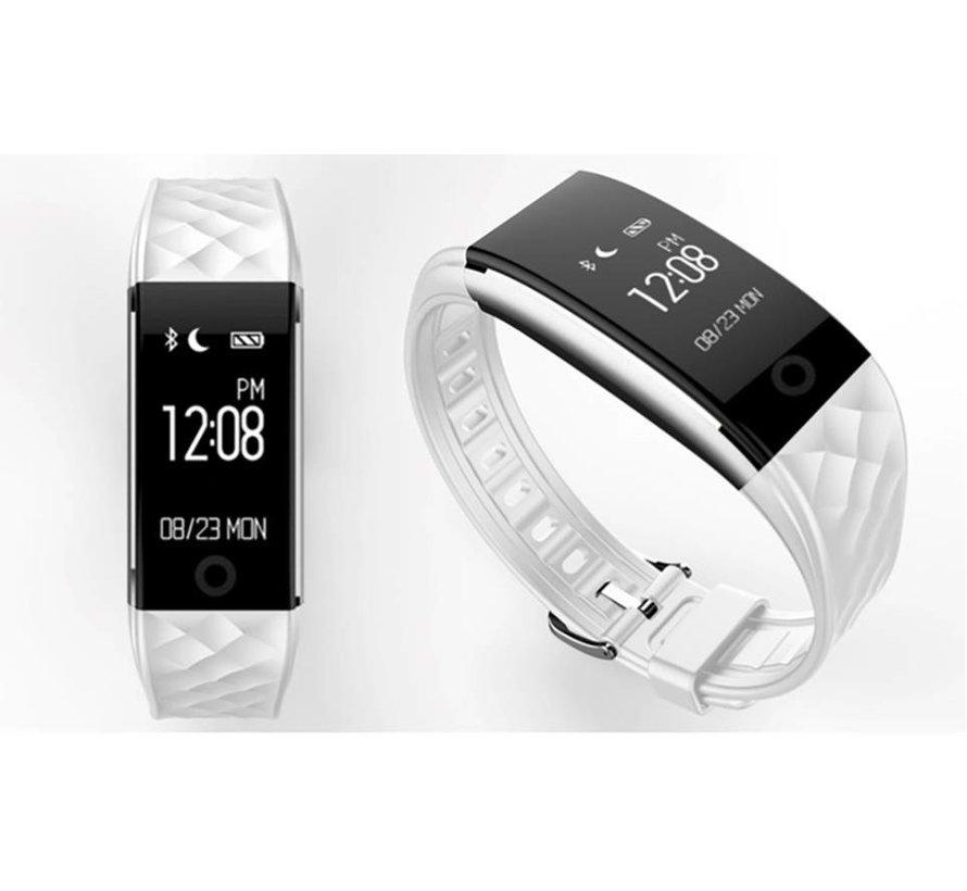 Aktivitäts-Tracker mit Herzfrequenzmonitor