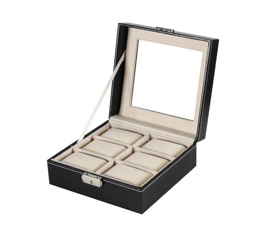 Watchbox - Boîte à bijoux