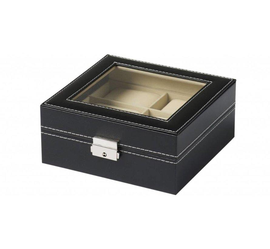 Watchbox - Jewelry box