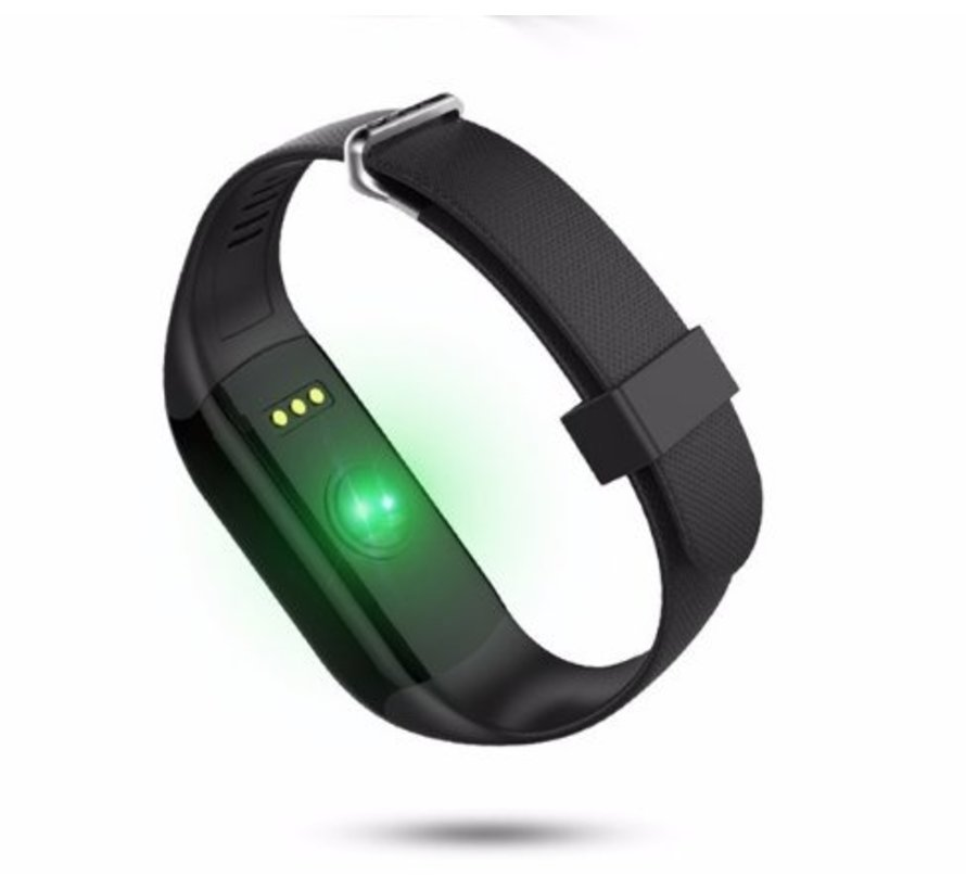 Slimme activity tracker