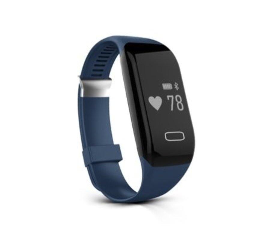 Smart activity tracker