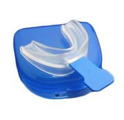 Anti-snoring bracket