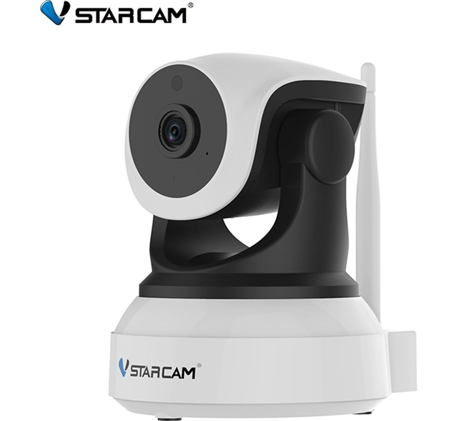 HD IP-Kamera