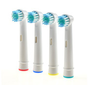Brush heads Oral B