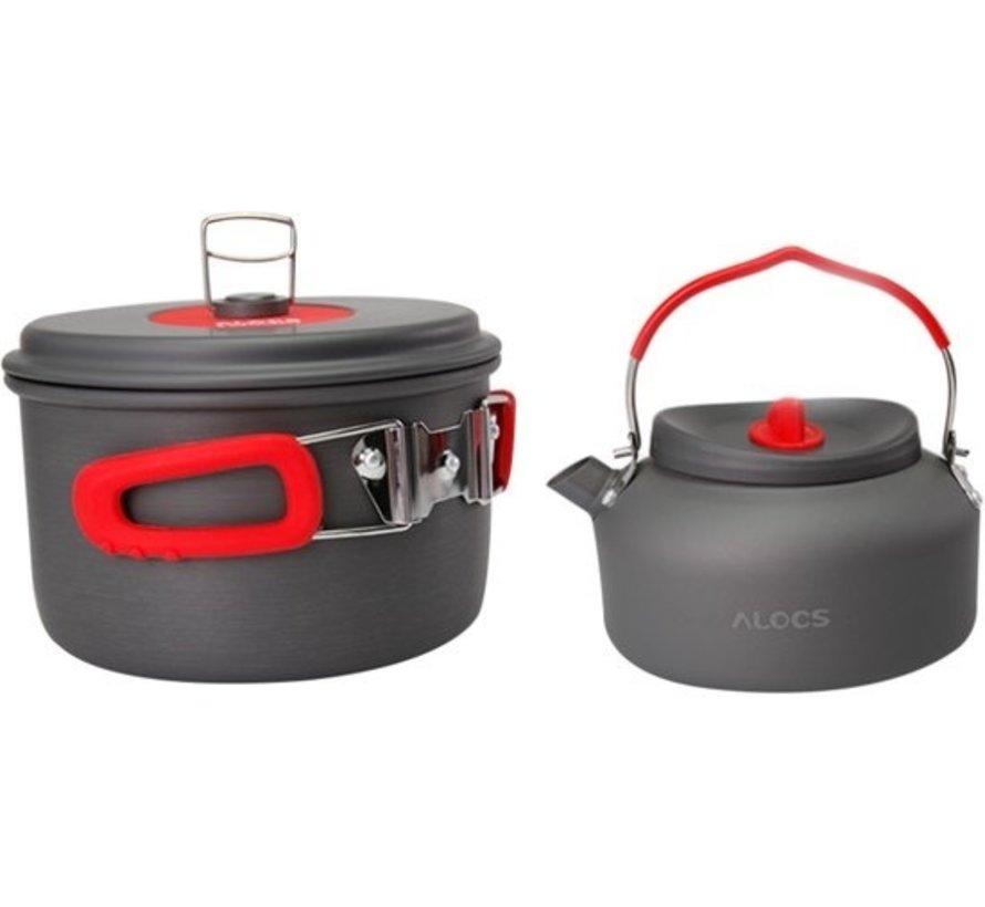 7-piece pan set