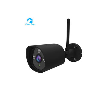 Cleverdog outdoor security camera